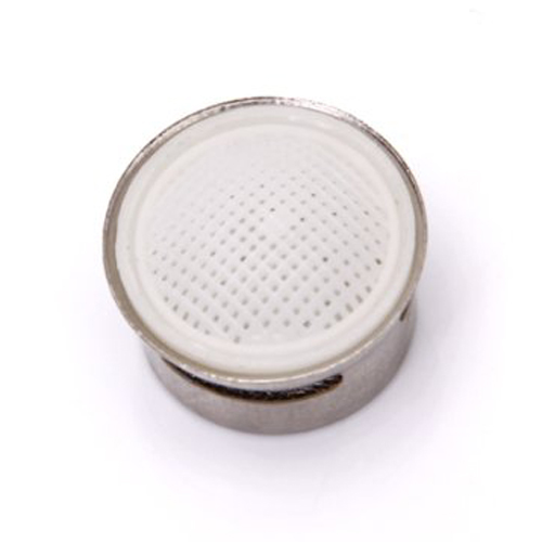 FDDT- Kitchen/Bathroom Faucet Strainer Tap Filter---White and Silver