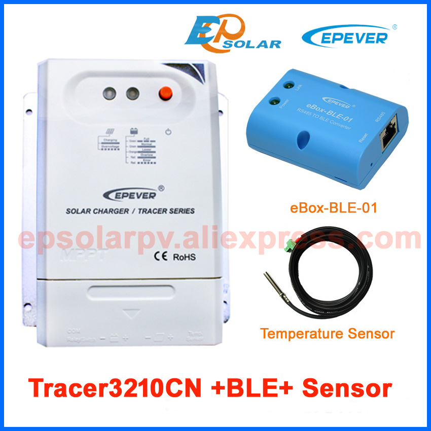 factory - Tracer3210CN+BLE+T