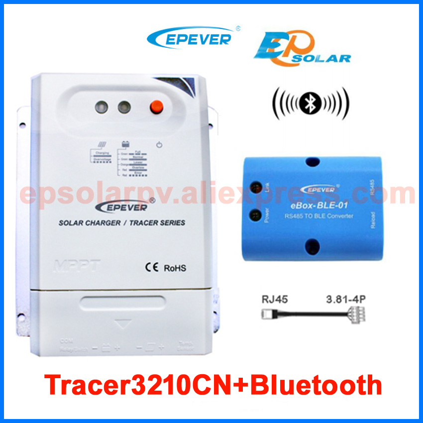 factory - Tracer3210CN+BLE