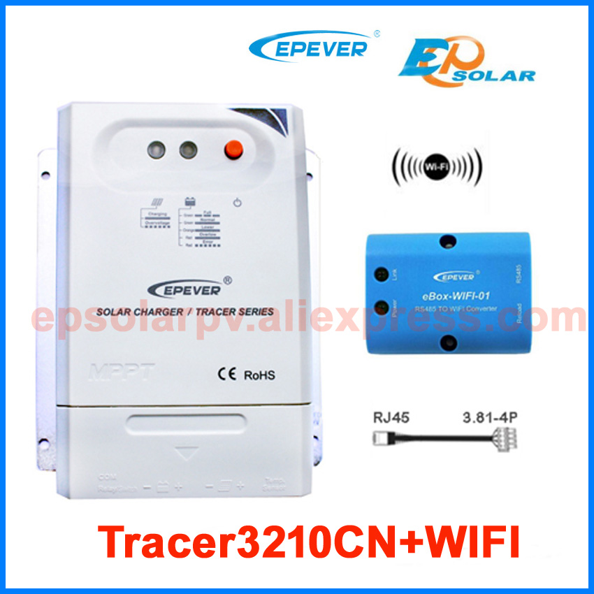 factory - Tracer3210CN+WIFI