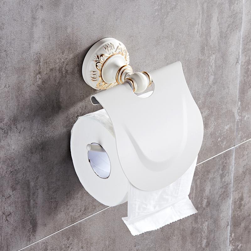 flg space aluminum bathroom toilet paper holder aluminum toi