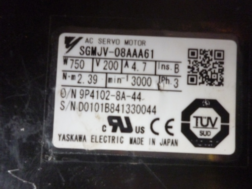 SGMJV-08AAA61  80% appearance new  good working condiiton   , 3 months warranty , in stock