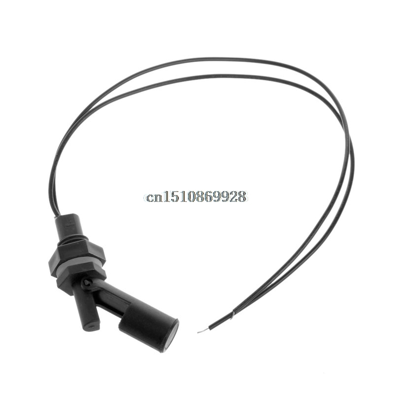 100V Liquid Water Level Sensor Horizontal Float Switch For Aquariums Fish Tank M126 hot sale
