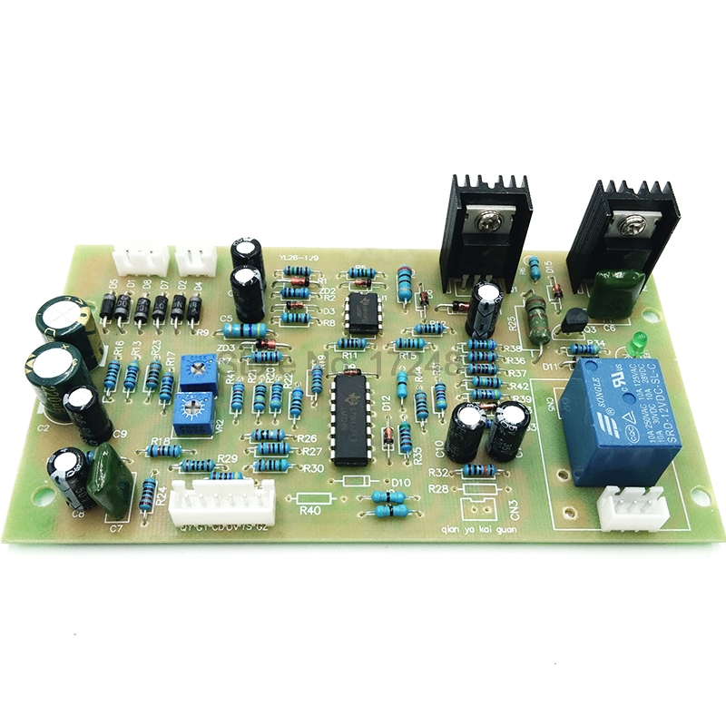 Voltage regulator Control Circuit board YL26-129 DELIXI DLX091029-01 TND series Master board regulator parts