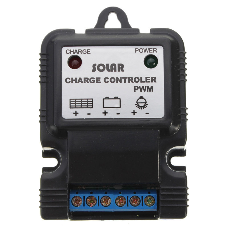 Different Quality 12V 3A Solar Home Control Solar Panel Charger Battery Controller Regulator PWM Widely used