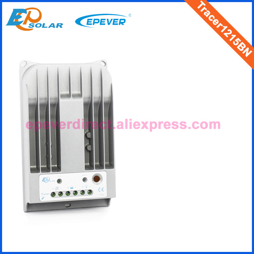 solar panel charge regulator Tracer1215BN Tracer2215BN Max Pv Input 150V 12v 24v auto work EPEVER