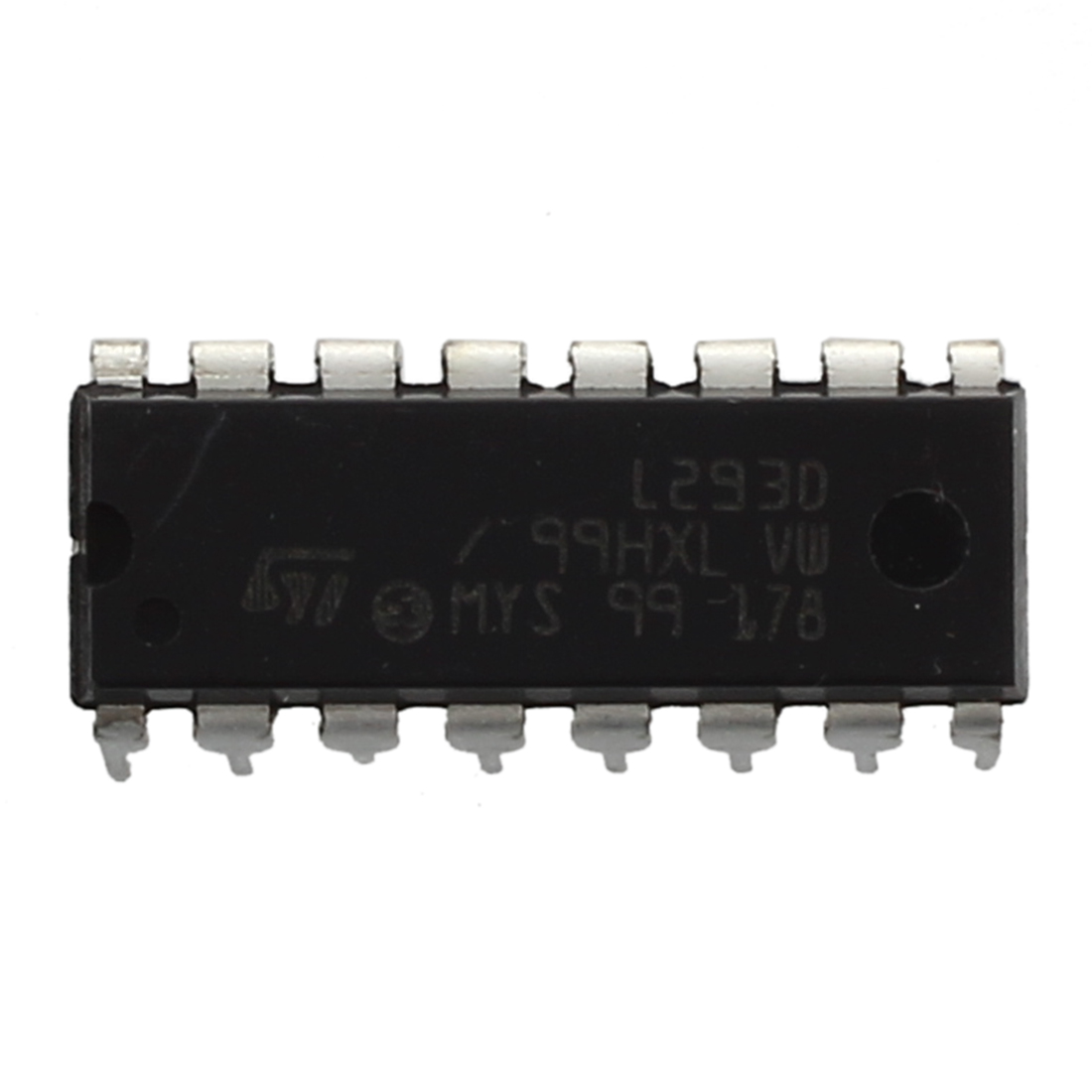 10 x L293D Stepping Motor Driver
