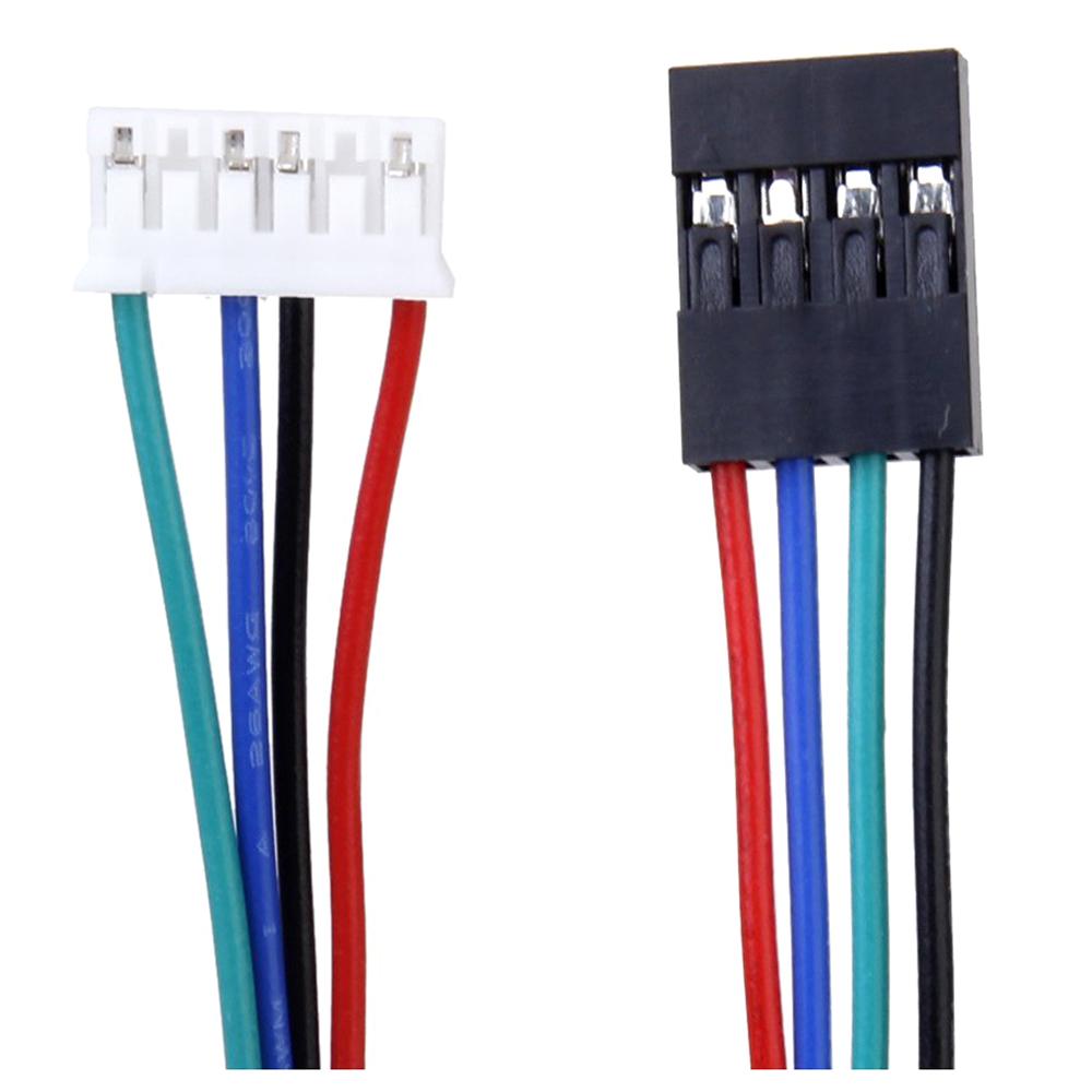 Busheng 3d Printer Two Phase 4 Wire Stepper Motor For 18 Deg Diagram 17hd34008 22b Purchasing Souring Agent Service Platform