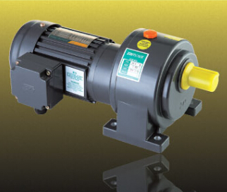 400 watt AC motor ouput shaft 28 mm no brake 3 phase ratio is 15:1 and 90 rpm ZV vertical G3 style