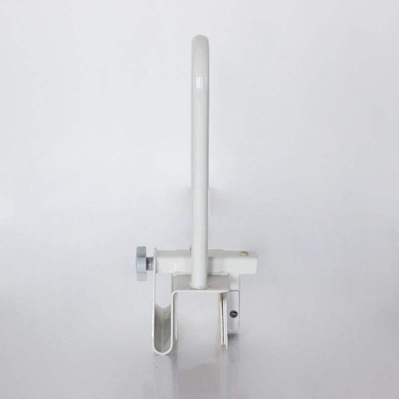 Bathroom Brass Safety Bathtub Handrail Grab Bar Shower Armrest ...