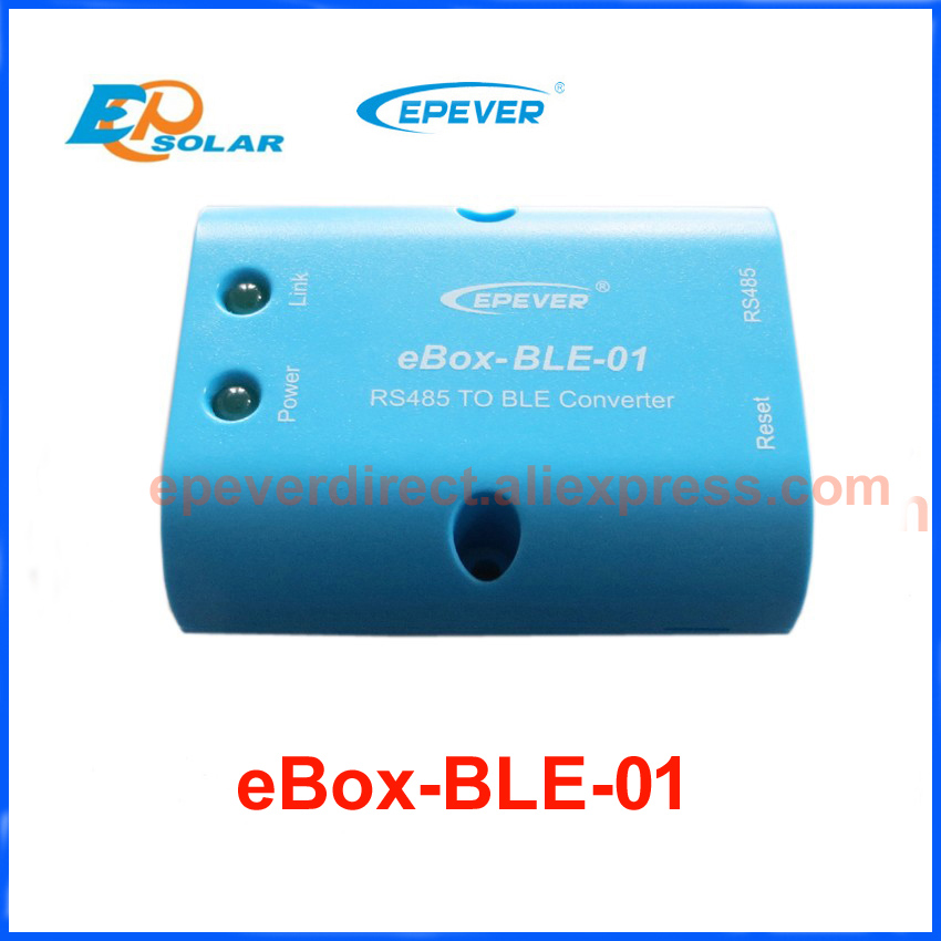 solar 40A 40amp EPsolar regulator Tracer4215BN with USB cable connect PC and bluetooth function eBLE-BOX-01