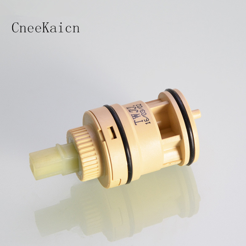 HIGH quality 35mm Ceramic Disc Cartridge wasserhahn mixer patrone ventil sink tap basin faucet  Valve Water Mixer Tap