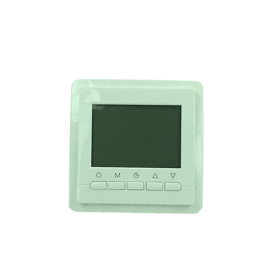 Programmable Anti-Freezing Heating Thermostat LCD Room Temperature Controller Thermostat Overheat Protection