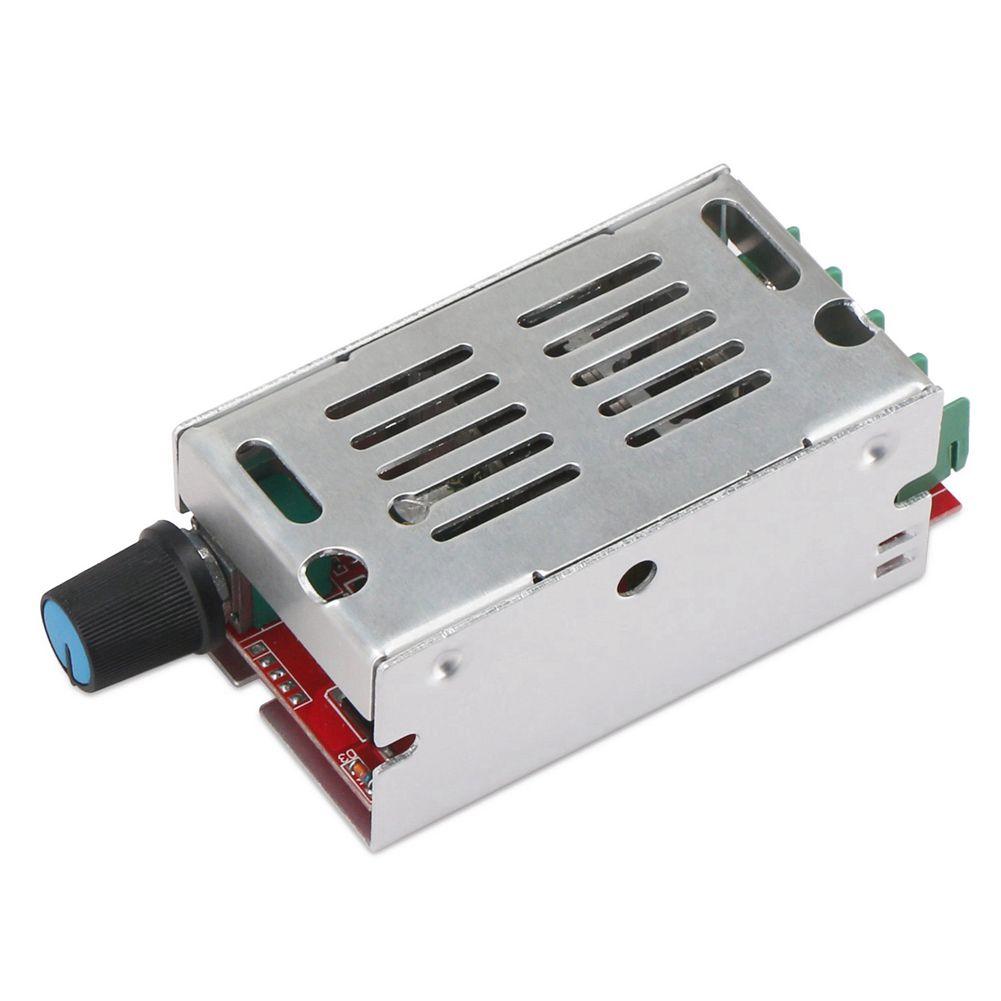 DC7-60V 12V 24V 36V 48V 20A PWM DC Motor Speed Controller Switch Regulator Board