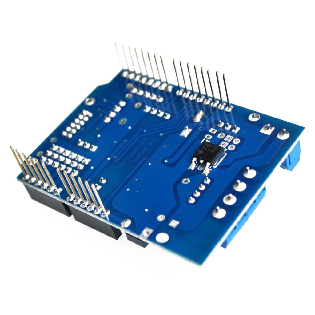L298P Motor Driver Module H-bridge Drive Shield Expansion