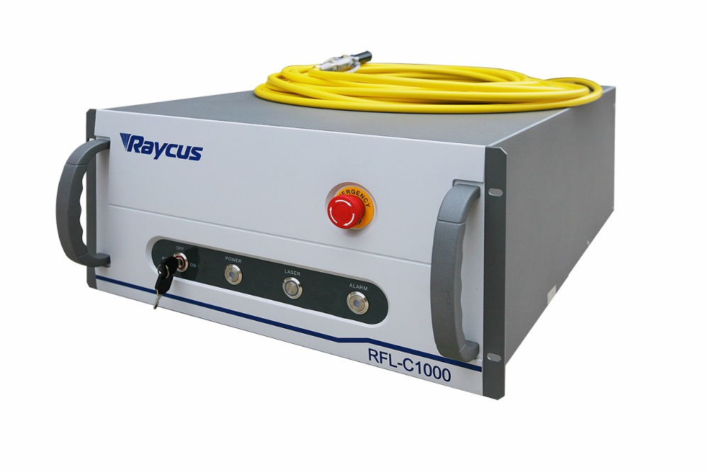 Wuhan Raycus laser source 10w/20w/30w/50w Pulsed Fiber Laser Source price