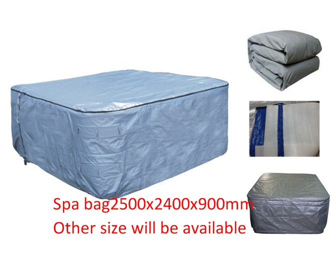 Spa bag2500x2400x900mm
