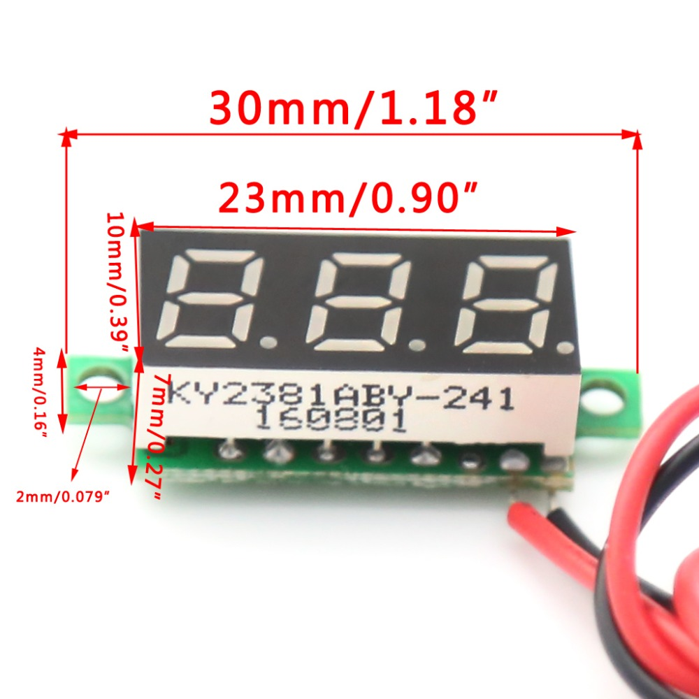 DC 12V W1209 Digital Cool Heat Temp Thermostat Thermometer Temperature Controller Temperatural Instruments
