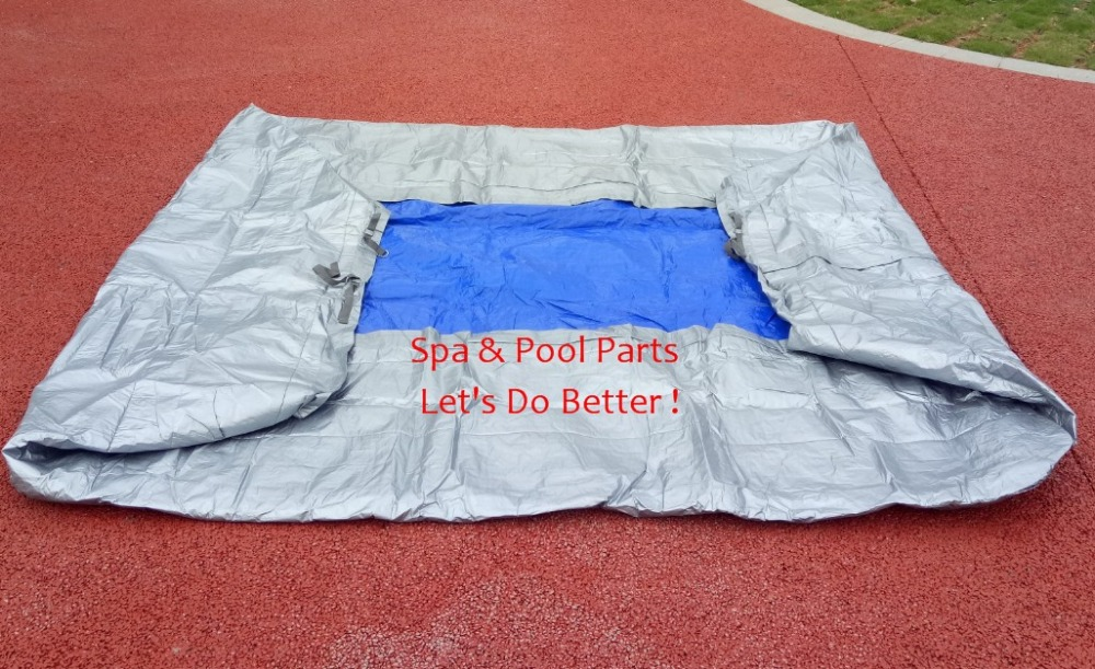 Spa Cover bag 1129 006