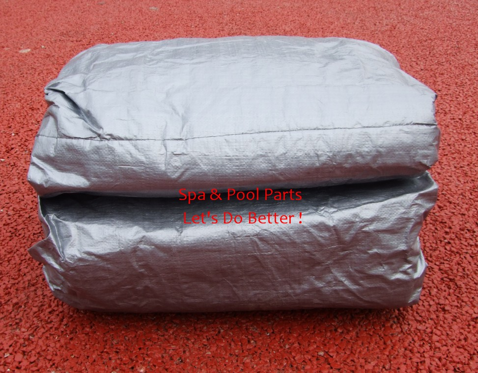 Spa Cover bag 1129 008