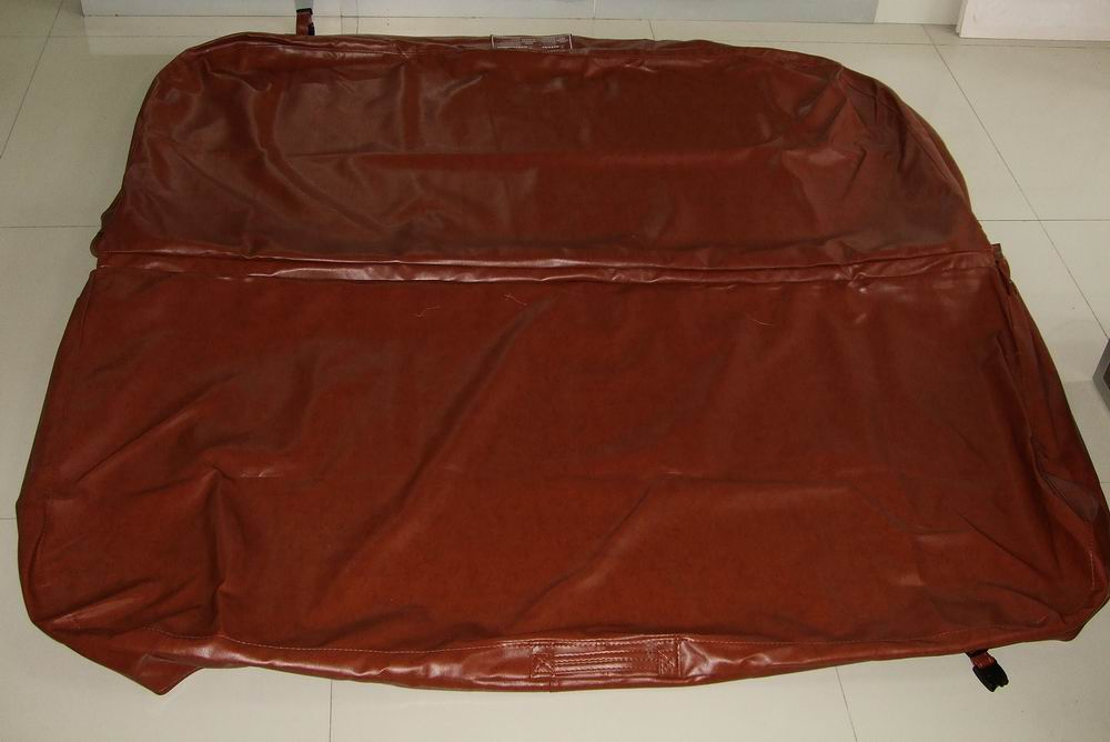 Cover Leather 0522 001