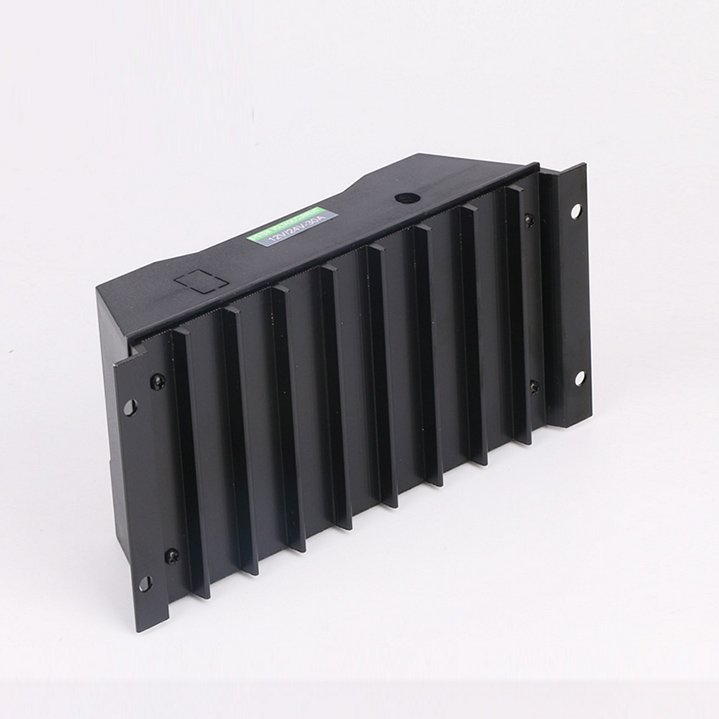 20A 30A 12V/24V PWM solar charge controller,LCD display solar cell panel charge battery for solar lighting for home use