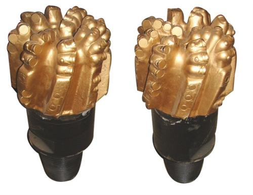 PDC diamond core drill bit / tricone bits for mining