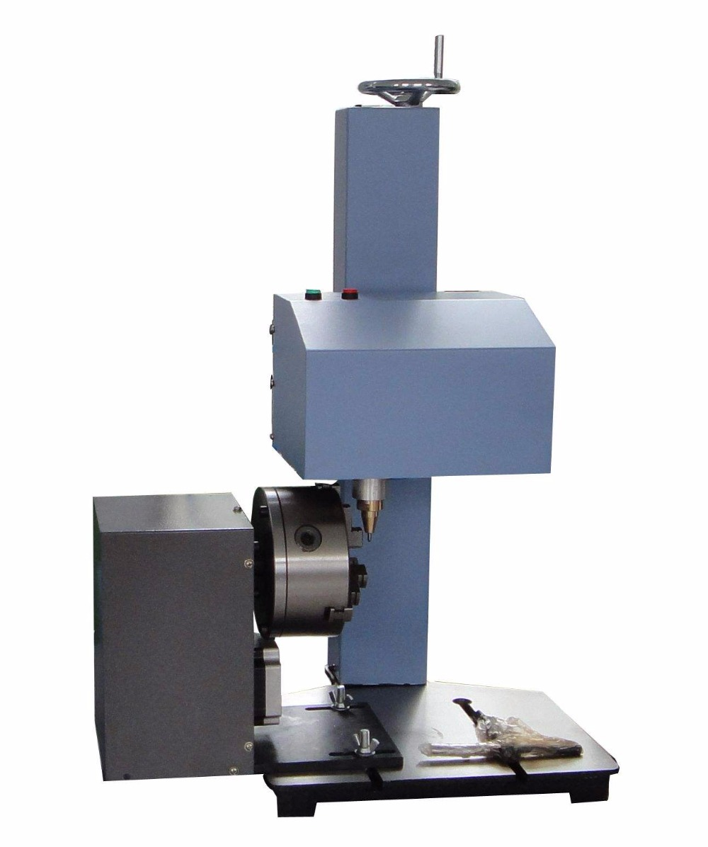 Pneumatic marking machine laser marking machine