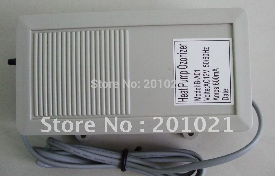 Hot Tub Spa Pool OZONE Generator Incorporate B-A01 OZONATEUR / OZONISEUR for China spa