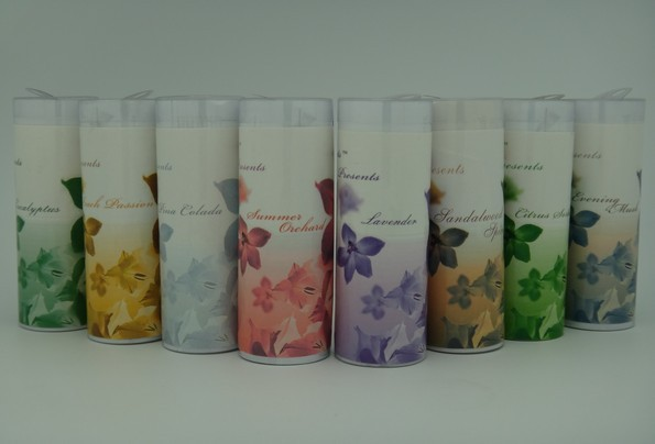 Complete Lasting Scents Collection 001