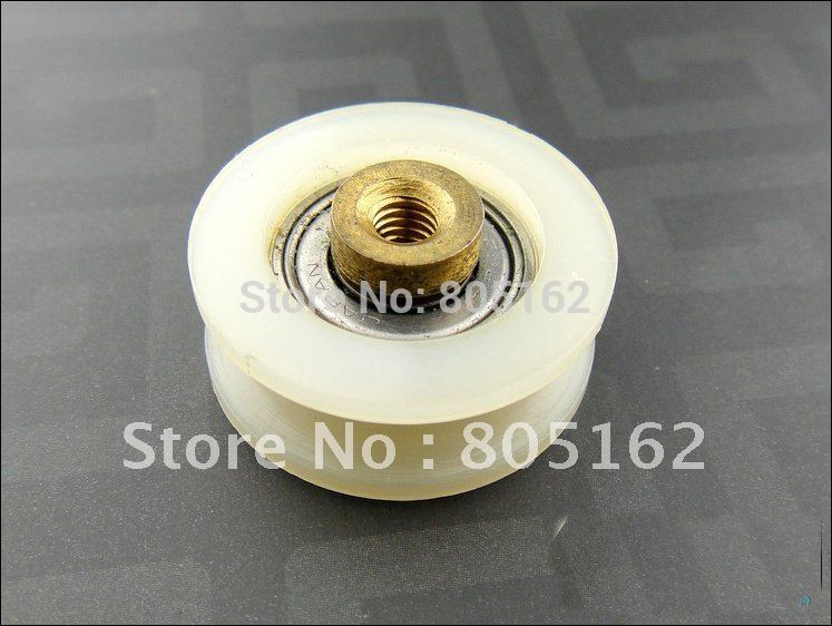 Shower door roller,window wheels,pulley (XYHL-024)