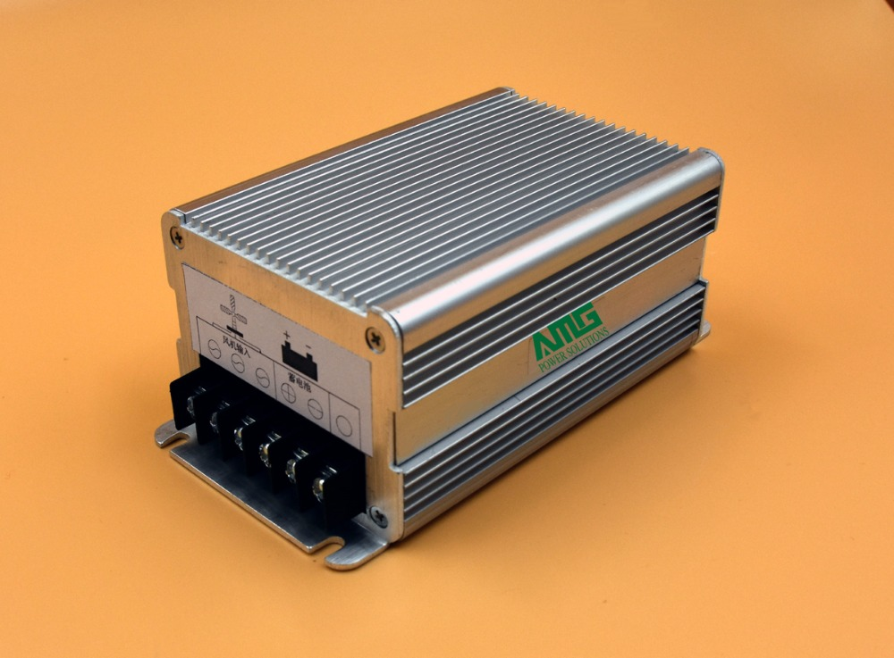 12v/24V auto-switch 100W-600W 25A wind generator MPPT charge controller