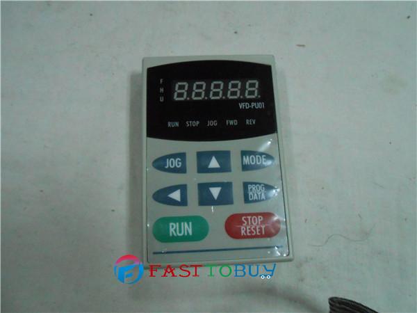 1PCS VFD-PU01 Delta converter