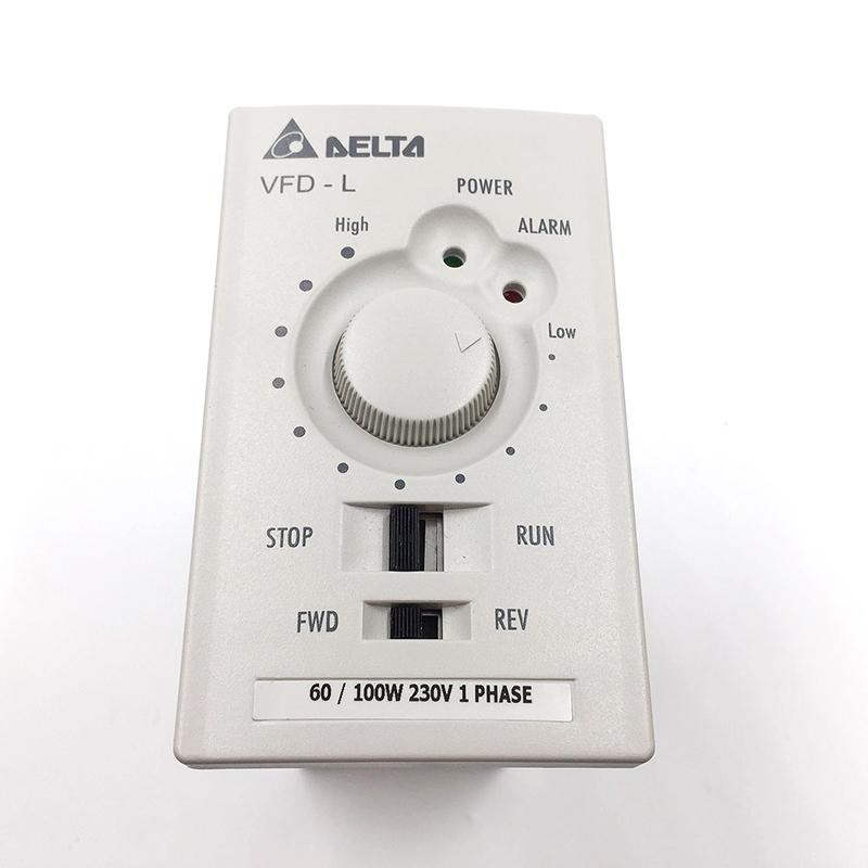 1PCS New In Box Delta inverter VFD001L21A