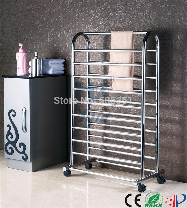 Kitchen Hook Towel Rail Hanger Bar Holder Bathroom Storage Tools