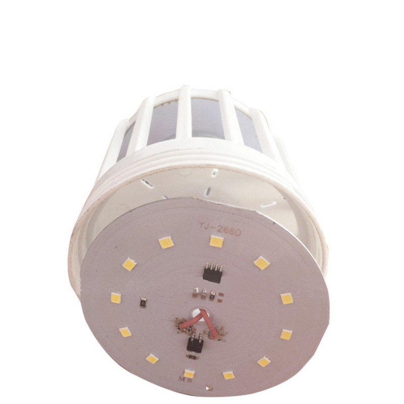 Mosquito Killer Bulb 110V/220V Home Practical LED Socket Electric Mosquito Repellent Fly Bug Insect ...