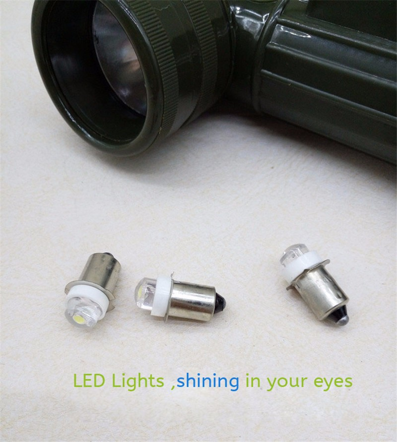 led flashlight0101