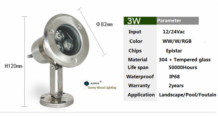 10w 12v Rgb Led Underwater Light With Lens 1000lm Waterproof Ip68 Fountain Aquarium Pond Pool Lamp With Ir Remote Controller To Win Warm Praise From Customers Led Underwater Lights
