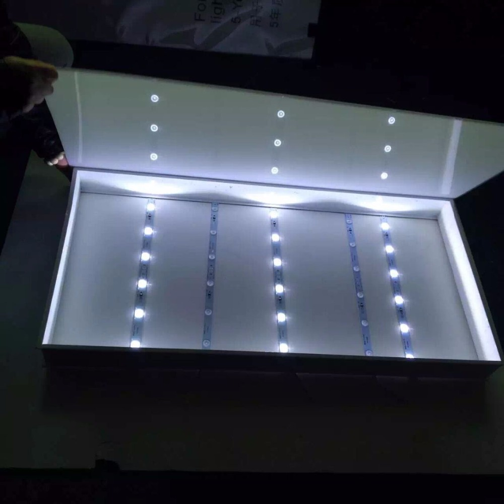 UL CE Rohs Cree 24V 7.2W 720lm led lightbox lighting modules outdoor 5 years warranty waterproof