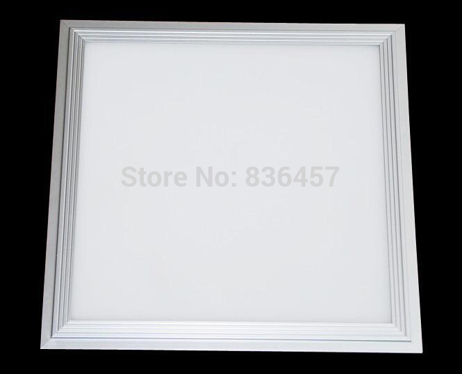 Dimmable led panel 600x600 36W lights panel led panel surface mounted square 3000-6000K 220-240V AC panel led 2 years warranty