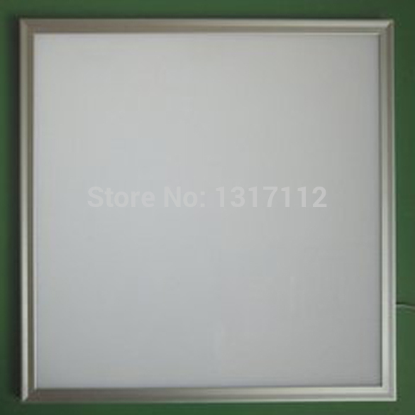 Wholesale - 600X600 led Panel light 40w recessed ceiling light 3014 SMD LED Panel 60x60cm indoor lighting for home 85V~265V