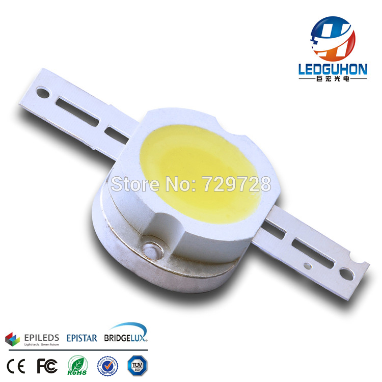 10W white led diode,10W led module,10W cob led