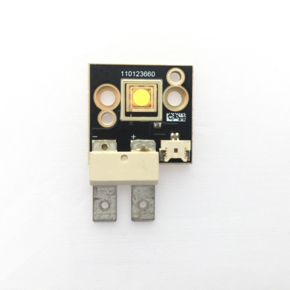 phlatlight_cbt-140-w65s-UB123- 100W LED. single die  led for endoscope light source LED