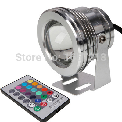Led Underwater Lights Motivated 10pcs Flat Lens Underwater Pool Lights Silver Cover 3w Led Underwater Lights Rgb Dc 12v Underwater Led Lamp Pure White And Translucent Lights & Lighting