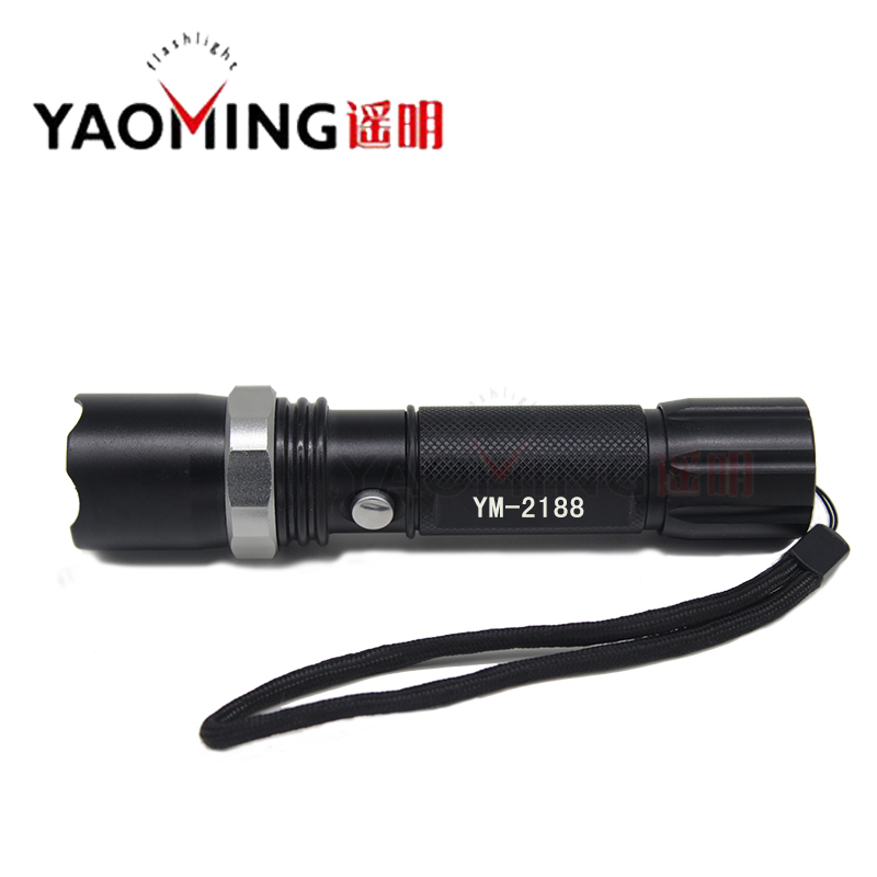 camp led lantern cree xml u2 2000 lumen zoomable focus bright t6 flashlight led torch light by 18650 or 3xaaa battery
