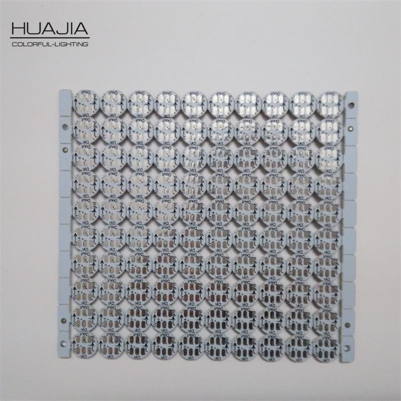 Wholesale 100PCS WS2811 DC5V Led Board Pixels Point Node Light Modules 0.3W 1 LED 1 Pixel 5050 SMD Programmed Addressable