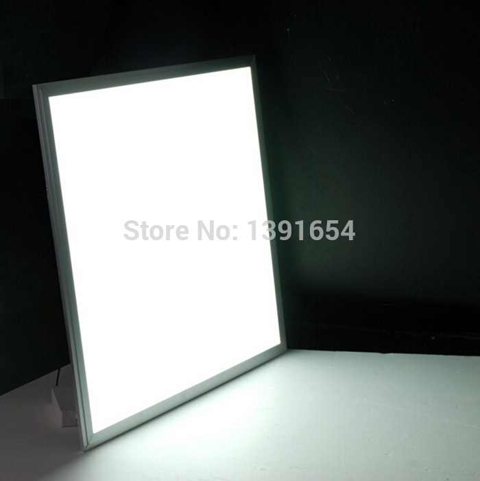 48W 62x62CM  Panel LED Recessed SAMSUNG 5630 Mounted Ceiling Light  3800-4200LM 2700-7000K Color White Pure White Warm White
