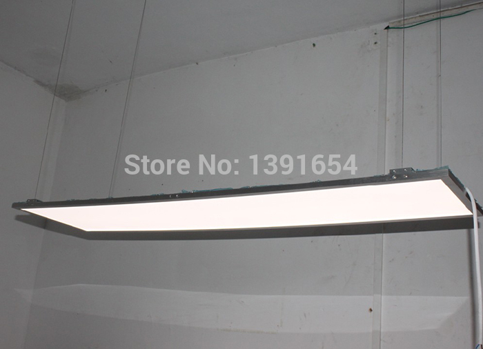 AC85-265V 72W 300x1200MM Recessed Suspended Mounted LED Panel Light  SAMSUNG 5630 2700-7000K Color