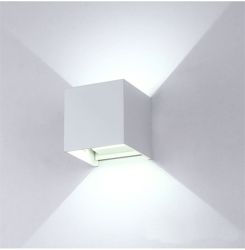 Led Lamps Buy Cheap Outdoor Wall Outdoor Waterproof Garden Door Lights Garden High Led Outdoor Wall Lamps End Villa Door Lights Quality Post Balcony Wall Lamp Ample Supply And Prompt Delivery