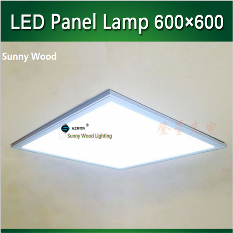2pcs/lot 60*60cm 24*24  inch dimmable 40W led  panel light ,warm white white color changing  panel light ,2.4g flat panel